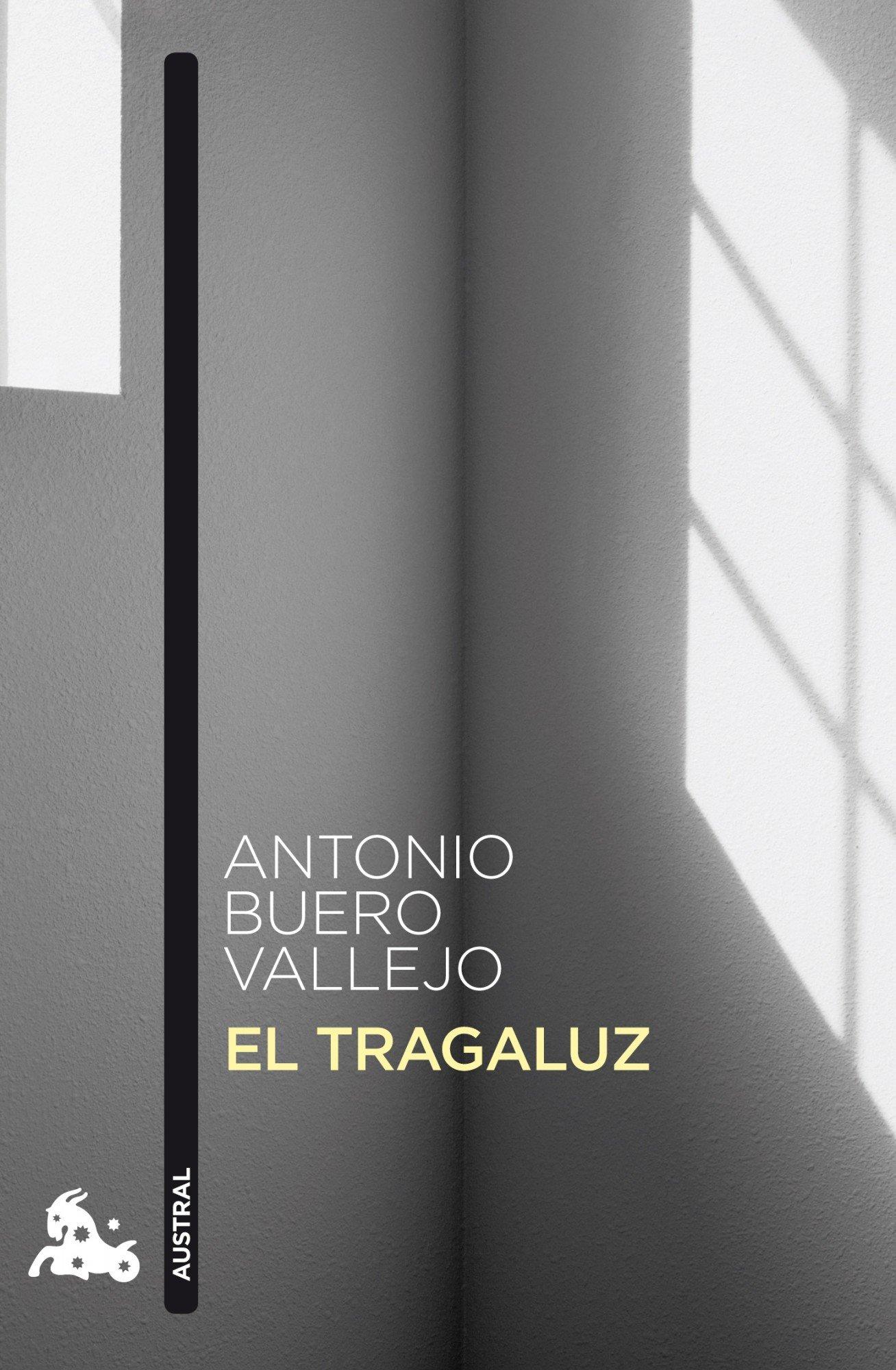 El tragaluz (Contemporánea): Amazon.es: Buero Vallejo, Antonio: Libros