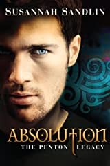 Absolution (The Penton Vampire Legacy Book 2) Kindle Edition