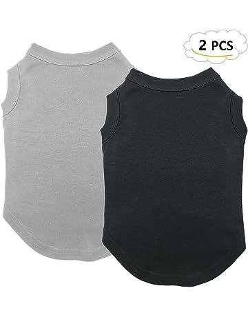 Chol Vivi Black Dog T-Shirts Clothes f493011f973a