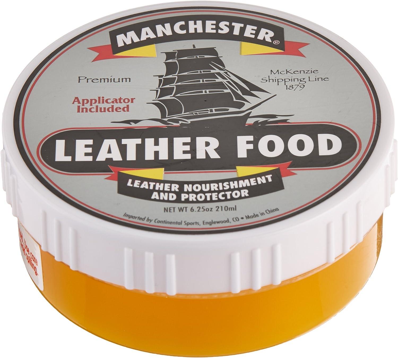 Reusch 7990 Manchester Leather Food