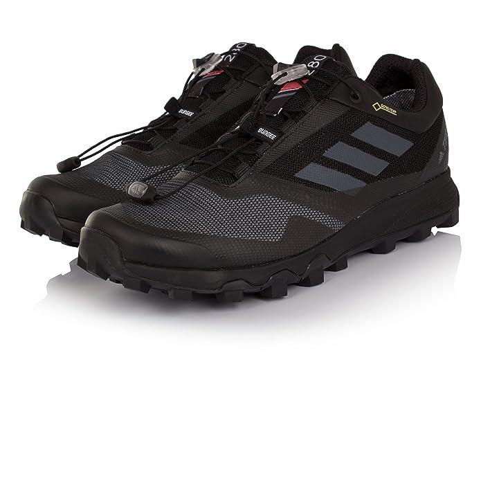 sale retailer 12a4e 1fd6d Adidas Terrex Trailmaker GTX W, Zapatillas de Senderismo para Mujer, Varios  Colores (Negbas