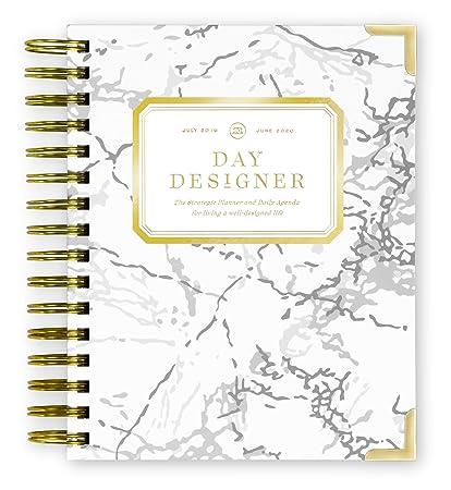 Day Designer 2019-2020 Mini planificador diario y agenda ...