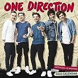 Official One Direction 2014 Calendar (Calendars 2014