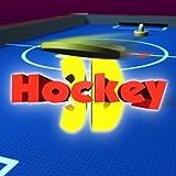 hockey apps - Air Hockey