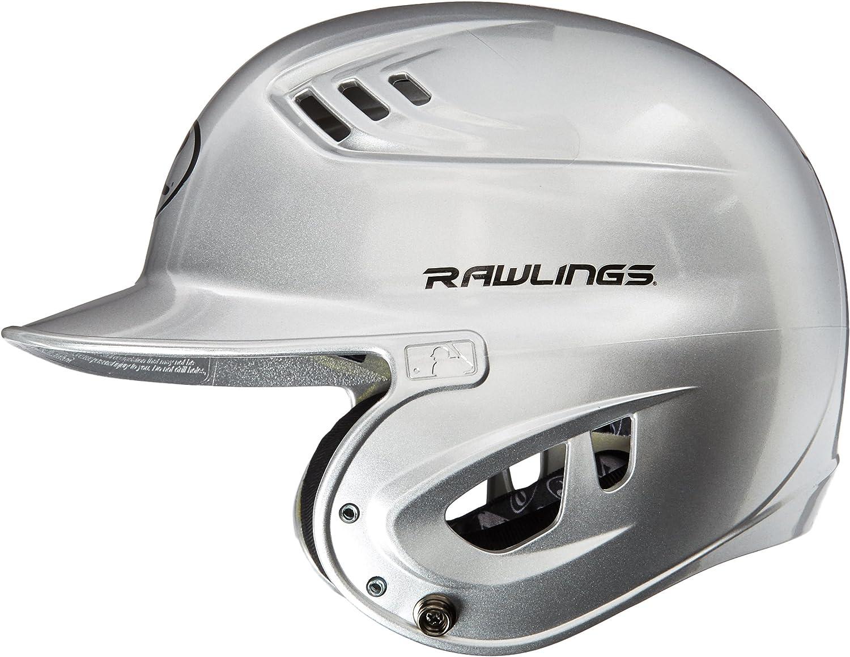 Rawlings R16 Series Metalllic Baseball Batting Helmet