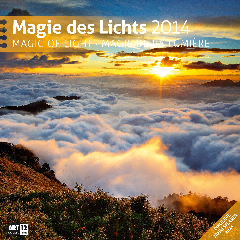 Magie des Lichts 2014 Art12 Collection