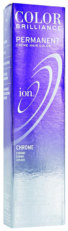 Amazon Ion Chrome Permanent Creme Hair Color Chrome Beauty