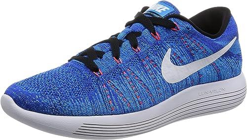 Nike Lunarepic Low Flyknit, Scarpe da Corsa Uomo