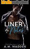 Liner Notes, A Lair Novel