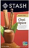 Stash Tea Chai Spice Black Tea, 20 Sobres