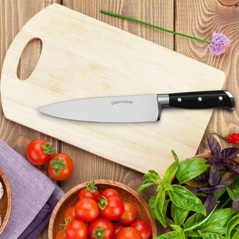 Utopia Kitchen/Chef Knife