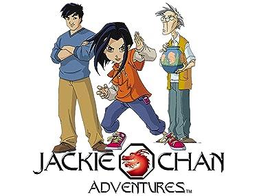 Amazon.com: Watch Jackie Chan Adventures Season 1 | Prime ...