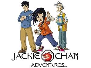 Amazon Com Watch Jackie Chan Adventures Season 1 Prime Video