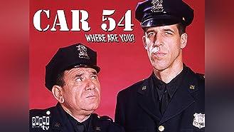 Car 54, Where Are You? Season Two
