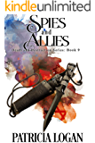 Spies and Allies (Death and Destruction Book 9)