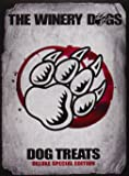 Dog Treats: Deluxe Special Edition