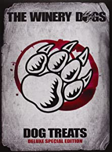 Dog Treats: Deluxe Special Edition<span class=