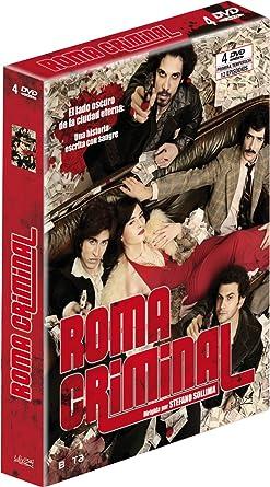 Roma Criminal - Temporada 1