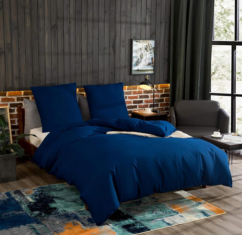 All Season / Four Seasons Microfibre Bed Linen Set