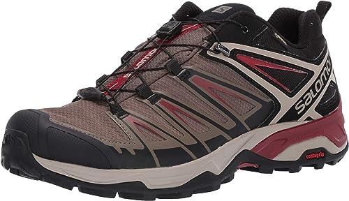 Salomon X Ultra 3 GTX Shoes Herren | real
