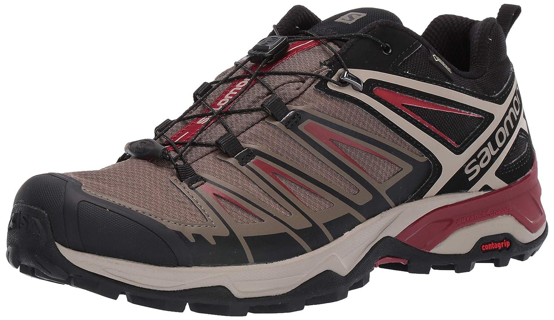 zapatillas salomon para trail running ni�os decathlon