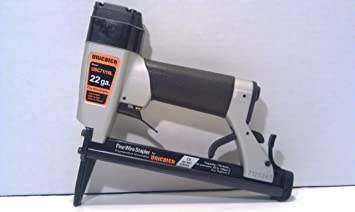 Unicatch Usc71 16l Us2238al Long Nose Upholstery Stapler 22 Gauge