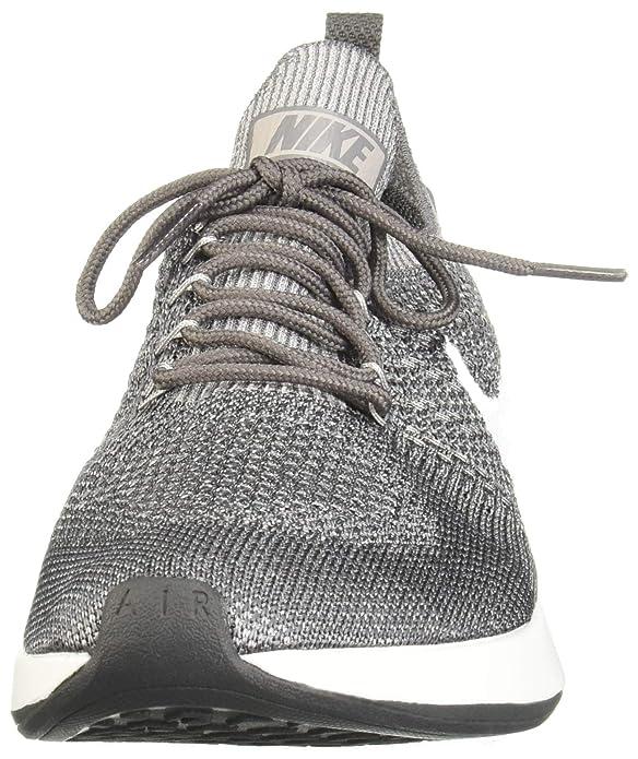best website b8686 e6c0c Amazon.com   Nike Men s Air Zoom Mariah Fk Racer Ankle-High Mesh Running  Shoe   Road Running