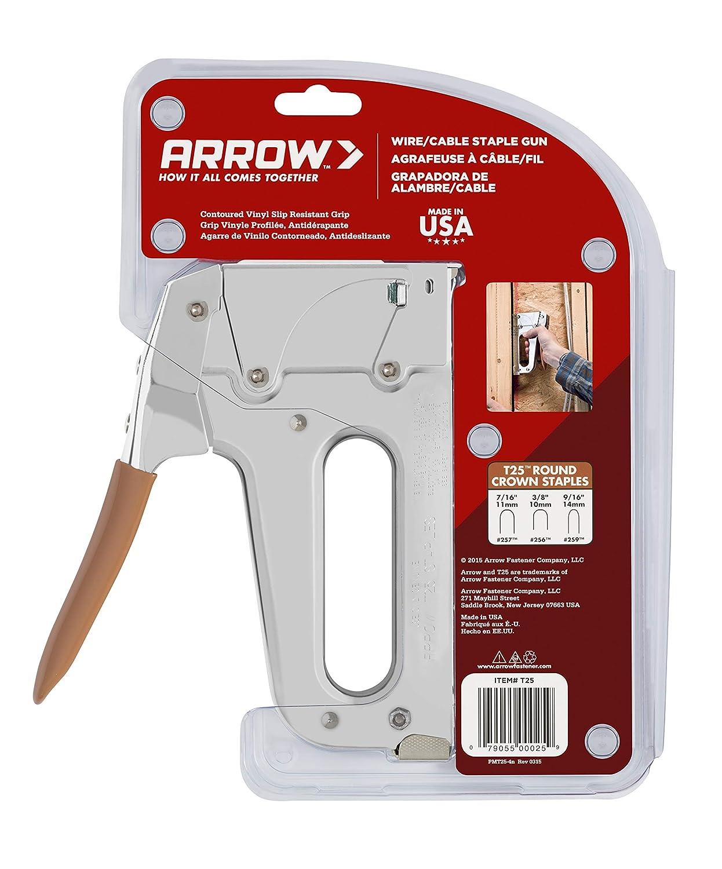 Arrow Fastener T25