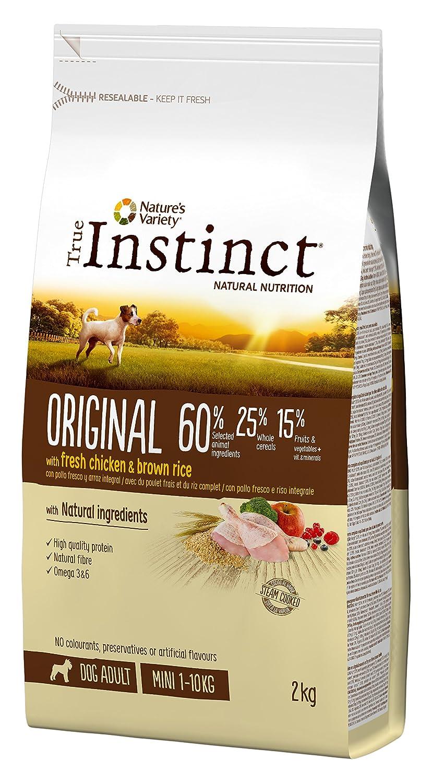 True Instinct Original Comida para Perro: Amazon.es: Productos para mascotas