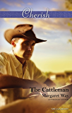 Mills & Boon : The Cattleman (Men of the Outback)