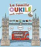 La famille Oukilé parle anglais