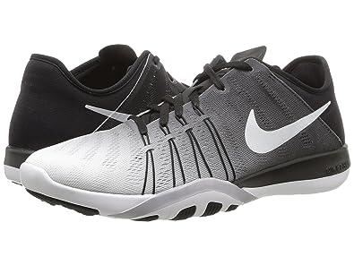 Donna Nike Da Scarpe Nero blacksummit 849804 001 Fitness White HwXrxAHq
