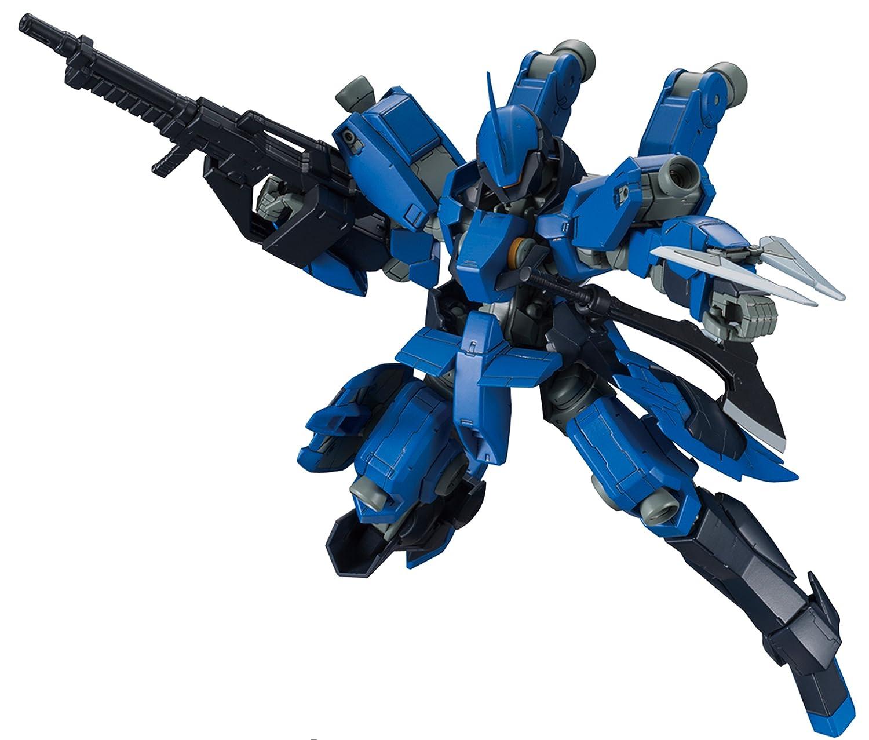 Bandai Hobby Schwalbe Graze Mcgillis Unit Gundam IBO Building Kit (1/100 Scale)