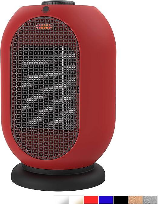 Amazon Com Mrmikki Mini Space Heater Small Electric Heater