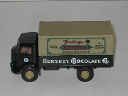 Amazon Com Hartoy Die Cast Truck Model Ho 4030 Gmc T 70 Canvas