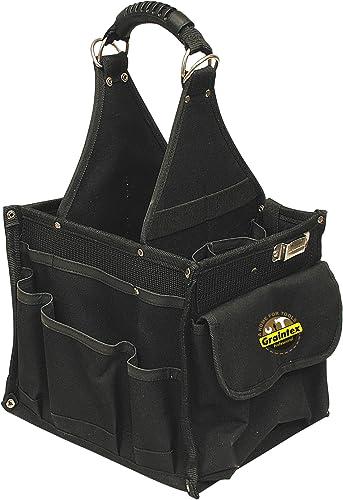 Graintex NE1189 28 Pocket Electrician Tool Carrier