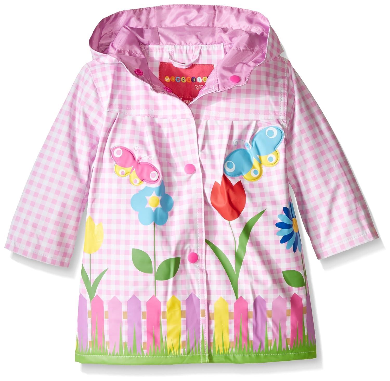 Wippette Baby Girls' Lovely Garden Rainwear WG665056