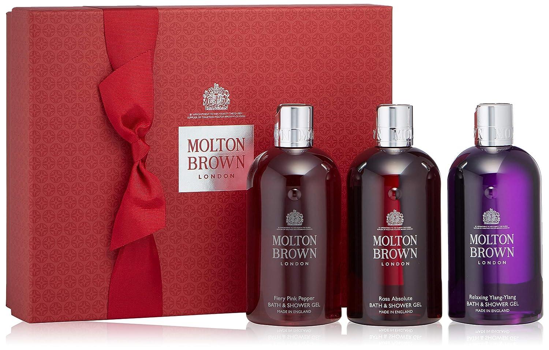 Molton Brown Divine Moments Bathing Gift Set MBC806