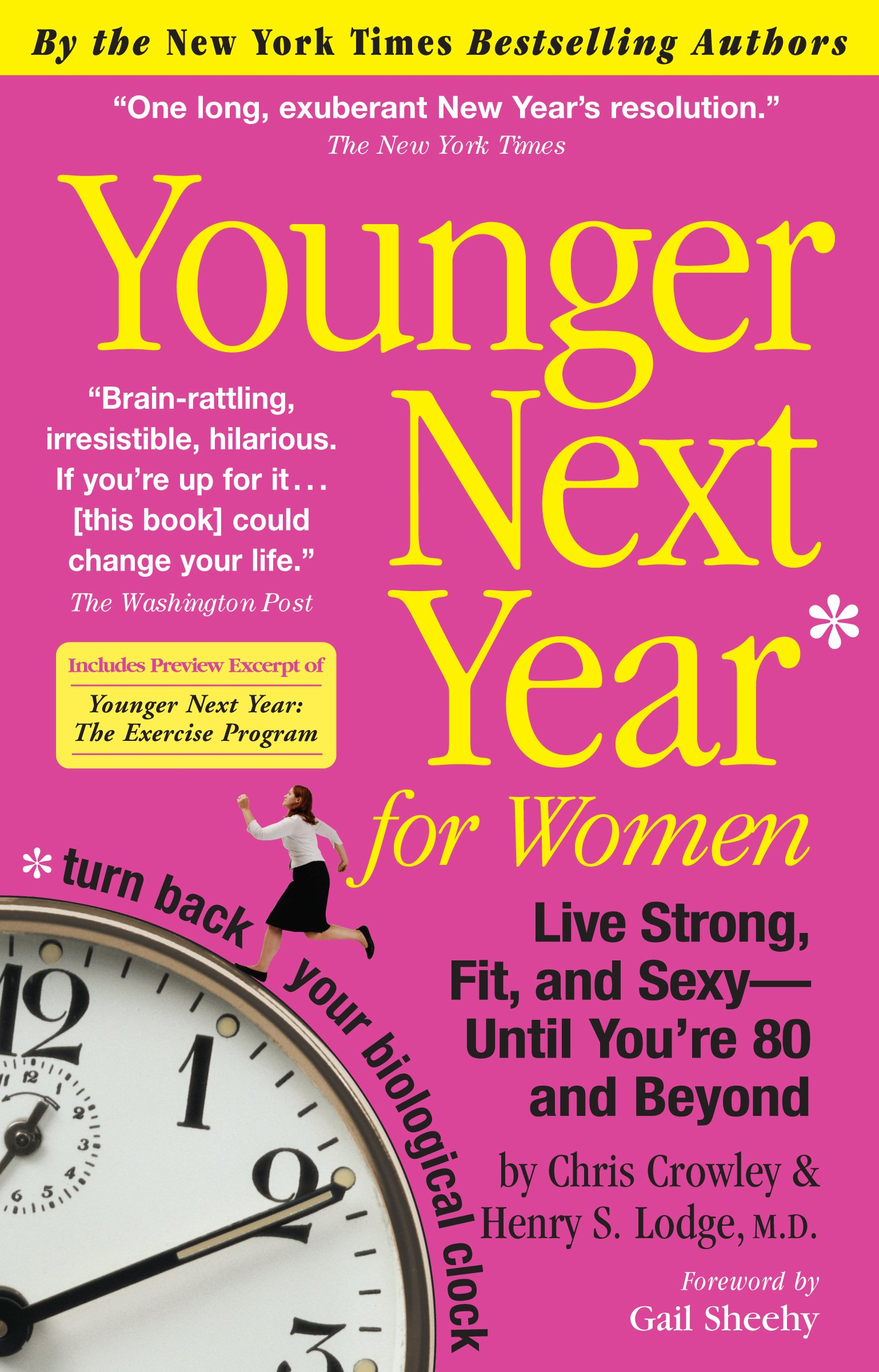 Younger Next Year Women Strong product image