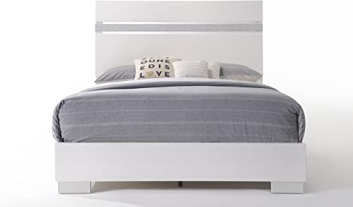 ACME Furniture 26770Q Naima II Queen Bed