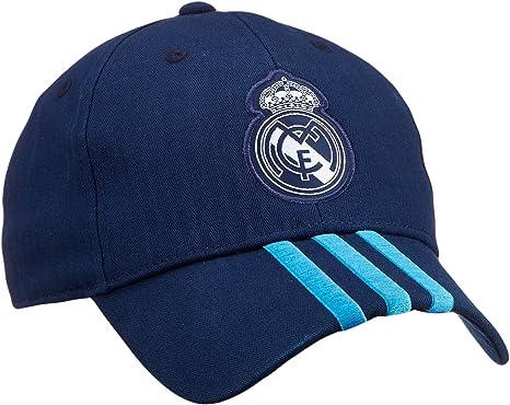 adidas Real 3S Cap - Gorra para hombre, color Multicolor (Azul ...
