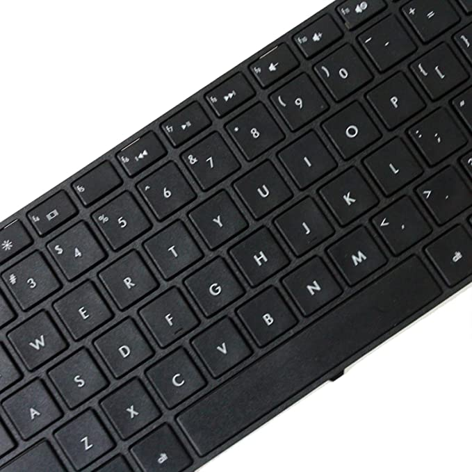 Amazon.com: GinTai Laptop US Keyboard Replacement For HP Pavilion 14-b109wm 14-b124us 14-b137ca: Computers & Accessories