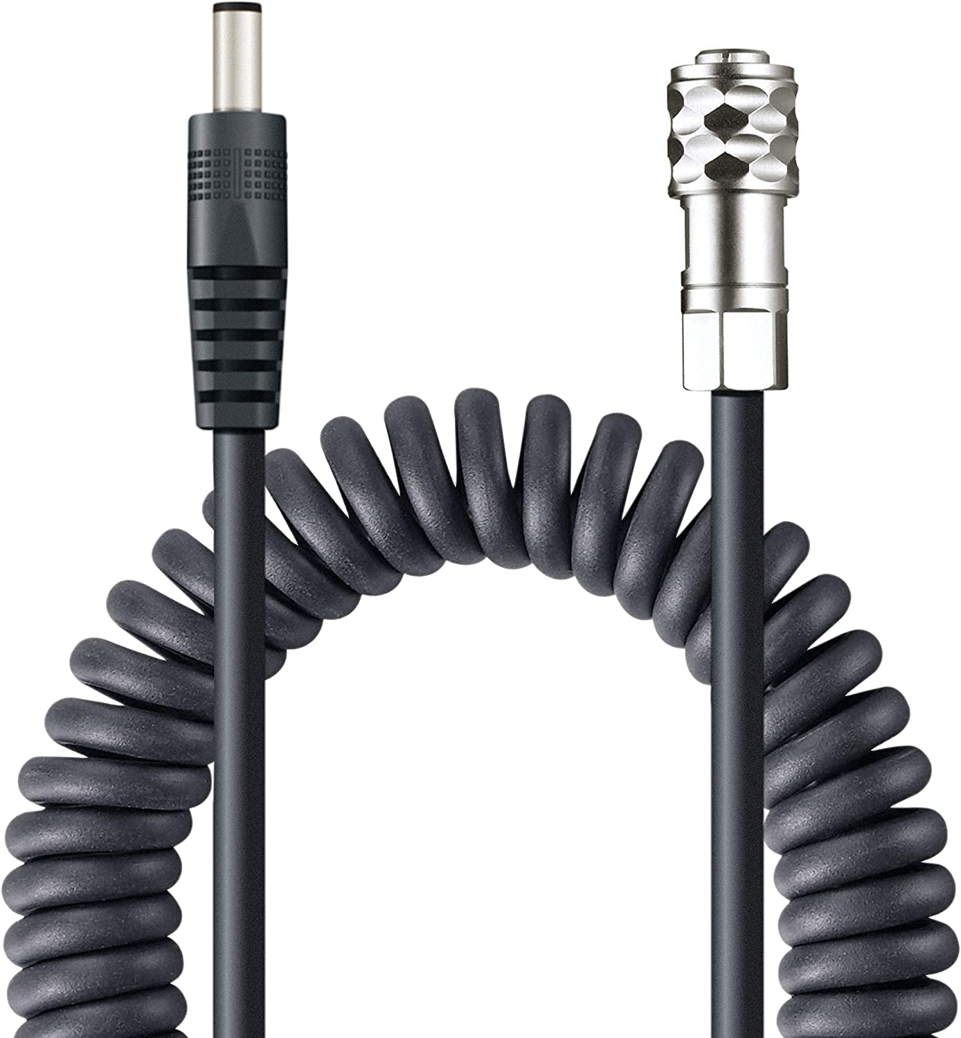 Tilta TA-T01-DC-PC Dc Power Cable BMPCC 4K jaula Blackmagic cámara de cine de bolsillo