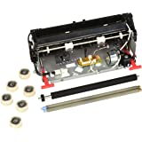 New Build T644 On-Site Laser Compatible Fuser Replacement for Lexmark 40X2592 Works with: Optra T640 T642