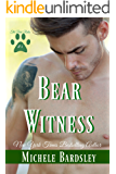 Bear Witness (The Pack Rules Book 4)