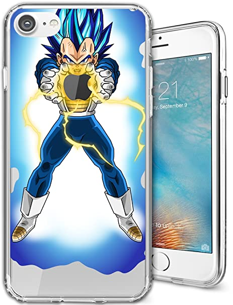 dragon ball z phone case iphone 8
