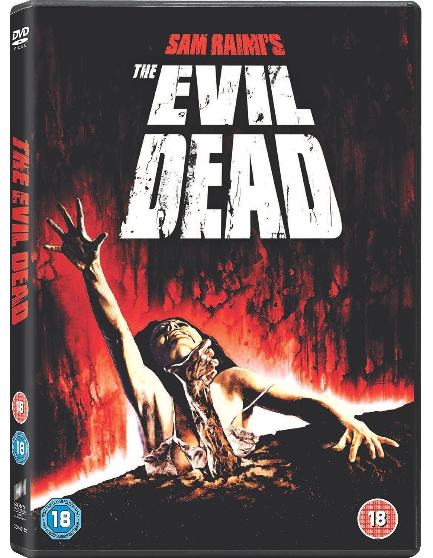 The Evil Dead [Reino Unido] [DVD]