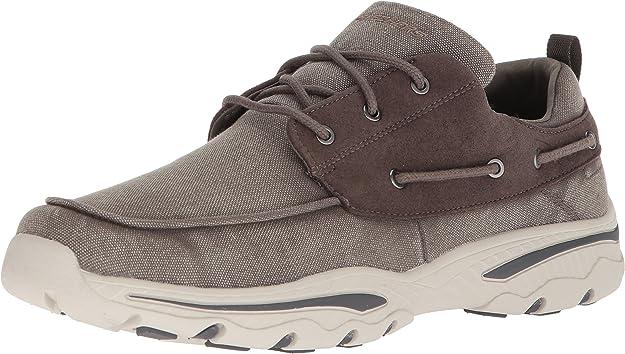Skechers Herren Creston Vosen Sneaker