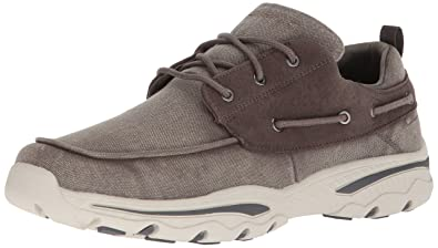 f0af1d5f35f5 Skechers Men s 65347 Trainers  Amazon.co.uk  Shoes   Bags