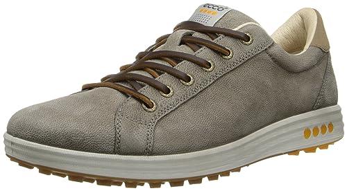 003d3ffe6baa ECCO Men s Street Evo One Lace-up Golf Shoe  Amazon.co.uk  Shoes   Bags